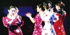 和田裕子フラメンコ舞踊基礎クラス
