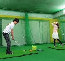 オオツカゴルフスクール&nbsp池袋・大塚校