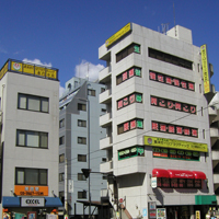東洋カイロプラクティック専門学院&nbsp東京本校
