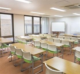 福祉の教室 ほっと倶楽部&nbsp新宿駅前校