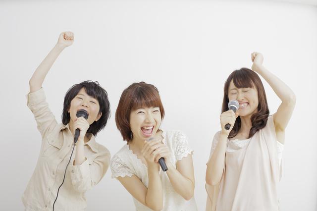 有名歌手のミックスボイスを聴いて勉強しよう!