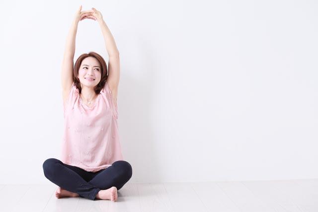 ベリーダンスと併せてやっておきたい、仕事が忙しい女性でも平日出来るオススメダイエット方法3選