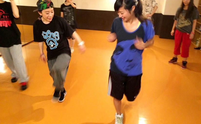 【初めてのHIPHOPダンス体験!】 「これは本気だっ!」かっこいいダンス踊っちゃお!