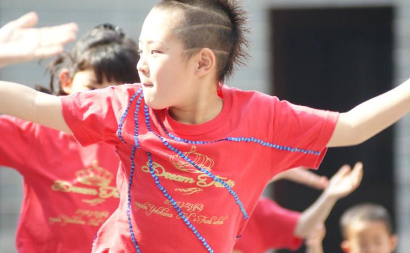中学校学習指導要領によるダンス必修化の目的は何?