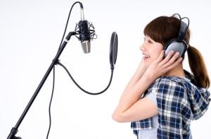 頭に響く歌声!簡単にヘッドボイスを出す方法