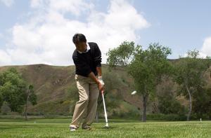 フックもスライスもなし!真っ直ぐ飛ばすゴルフスイングの方法