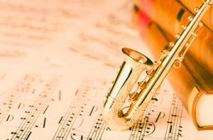 サックス等の管楽器における移調の実践方法