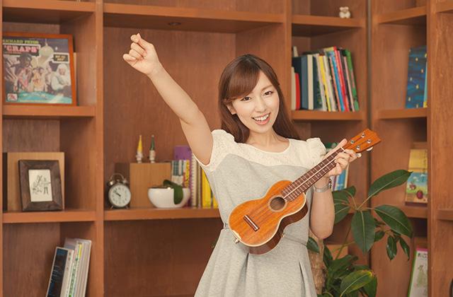 単純なコードで演奏できる!ウクレレ初心者でも弾ける簡単な曲5選