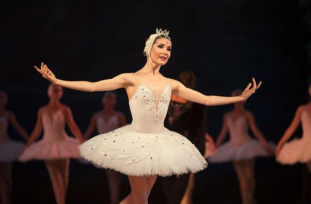 バレエ・クラシックバレエ