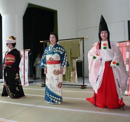 一般財団法人 民族衣裳文化普及協会