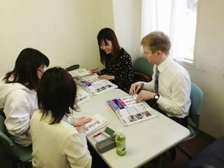 名古屋の英会話スクール 1レッスン1155円で安心!Tポイントも貯まる!