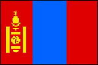 モンゴル語コース