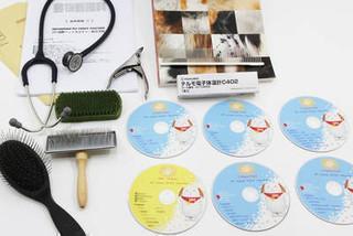 【通信教育のメリットを活かして】動物看護科ライトコース