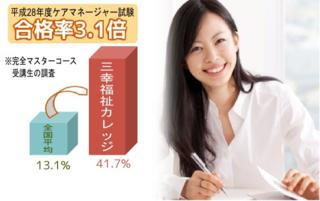 【ケアマネジャー受験対策】富山で無料講習会開催!