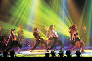 ♪ヴォーカル&ダンスコース/歌って踊れるアーティストを育成♪