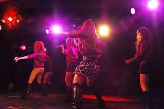 ★ヴォーカル&ダンスコース/歌って踊れるアーティストを育成★