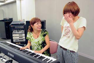 ♪歌が上手くなりたい!まずは無料体験♪