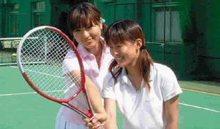 テニスラウンジ&nbsp 栄スカイル校
