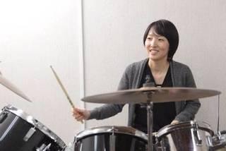 ★ドラム★30分体験レッスン♪
