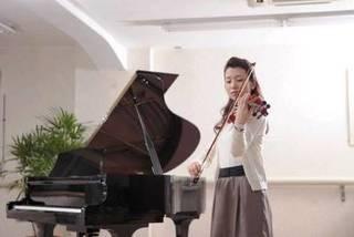 ★バイオリン★30分体験レッスン♪