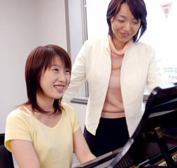 【30分無料体験レッスン】ピアノ◆楽譜が読めない方も大丈夫。昔習っていたんだけど…という方も歓迎!
