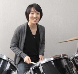 ドラム|基本的な知識と奏法を覚えたら、まずは8ビートから!ロック・ジャズ等、様々なジャンルに挑戦!