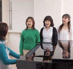 【30分無料体験レッスン】ゴスペル◆歌うことが大好きであれば大丈夫。歌うことが更に楽しくなるレッスン