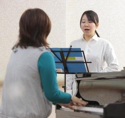 ボーカル個人レッスン|基礎から発声までレベル・用途に合わせた人気のコース。初心者の方も大歓迎♪