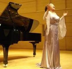 【30分無料体験レッスン】声楽◆クラシックを楽しもう。受験対策にも対応。