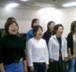 【無料体験レッスン】コーラス◆歌うことが大好きな人集まれ!初めてでも歌える優しいコーラスです。
