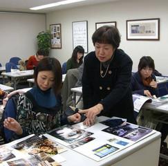 インテリアコーディネーターコース(インテリアコーディネーター資格試験対策/教育訓練給付金対象)