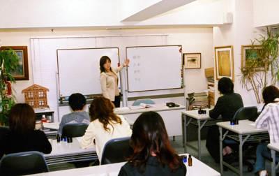 香りの学校LIVE アロマテラピー&ナチュラルセラピースクール