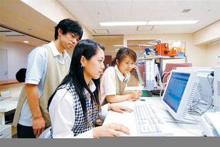 日本医療事務協会(三幸医療カレッジ)&nbsp岐阜駅前教室