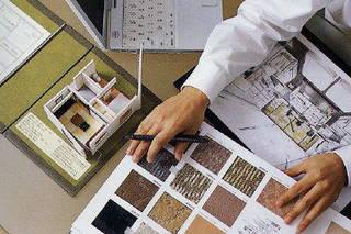 【実践的な技術を習得】インテリア空間デザイナー