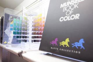 【色を適確に、素敵に、美しく表現する!】カラーデザイン講座-PANTONE(R)表現コース