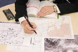 現役の気象予報士が指導! 気象予報士【完全攻略】総合コース