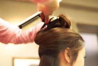 【スキルアップ講座】シーン別スタイリングを習得☆ヘアスタイリングスタンダード