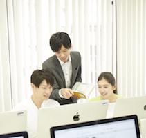 【卒業と同時に就職へ】WEBデザイナーコース相談会