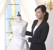 【衣裳・装花に強いウエディングのスペシャリストを目指す!】ウエディングデザイナーコース