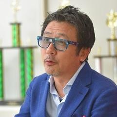 理事長 松浦  正広