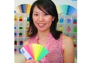 初心者の為の 色彩検定 3級+2級 対策仙台