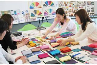 カラーのスペシャリストを目指そう!総合コース 名古屋校 全国でも数少ない「優秀奨励賞」受賞スクール