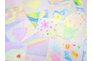 《初心者大歓迎♪》色彩心理学、アートセラピー、カラーセラピーを学ぼう!@名古屋校