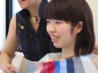 きれい好感度女子力アップ♪外面も内面も追及 講座! 名古屋