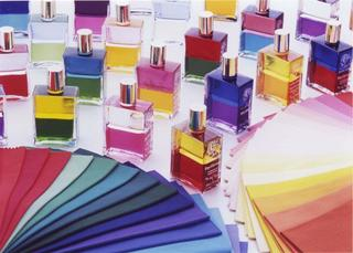 カラー世界 仕事や魅力が楽しくわかる説明会♪名古屋  転職や憧れのおうちサロン開業も♪