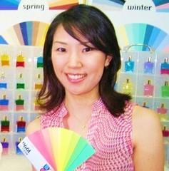 色彩検定1級2次 独学 通信講座で 自宅でしっかりサポート合格目指す