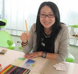 色彩心理学、アートセラピー、カラーセラピーを学ぼう!名古屋