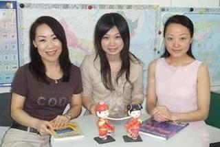 あなたに最適なコースが用意されています! 北京語(標準語)コース