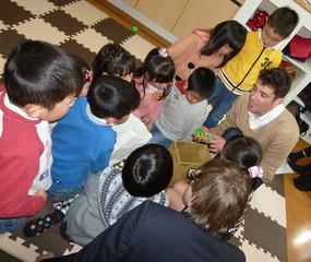 Talkmate英会話スクール&nbsp名古屋(西区)校