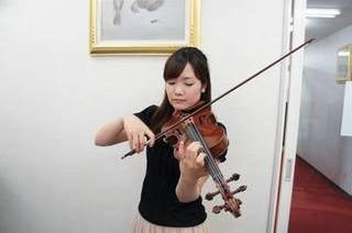 【バイオリン・チェロ科】何歳からでもはじめられます!